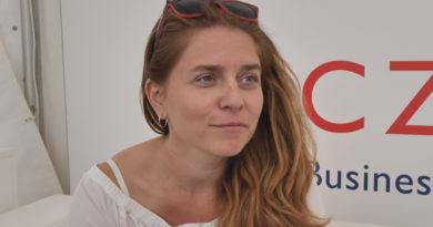 Karolína Krámková