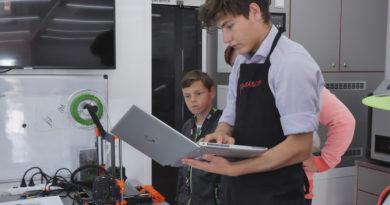 Mini Maker Fair Mladá Boleslav