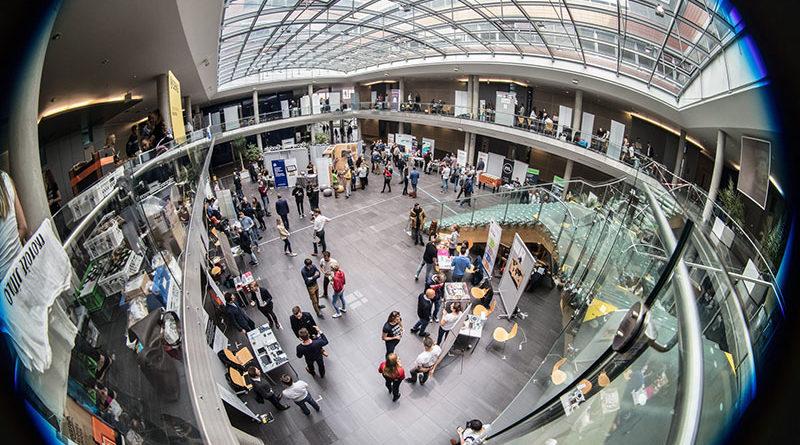 Startup Festivalu se zúčastnilo 2700 návštěvníků, projekty představili studenti i nadějné firmy