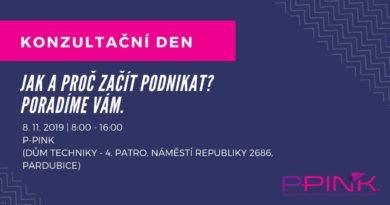 Pardubice: Jak a proč začít podnikat?