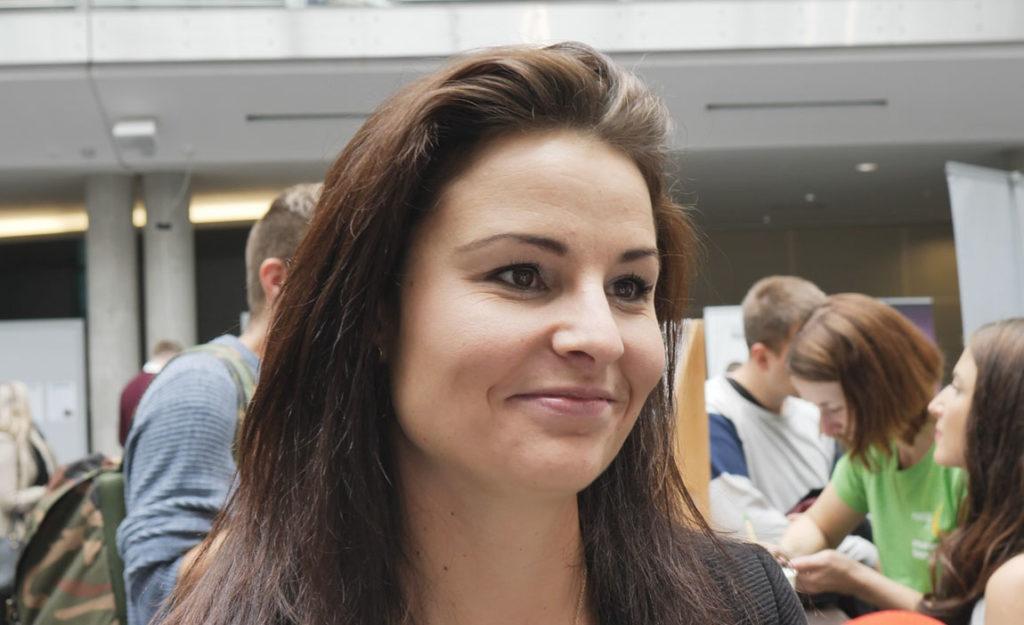 Zuzana Melichárková