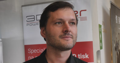 Marek Mančal