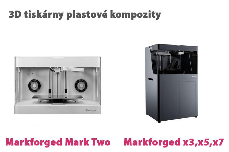 3D Wiser - 3D tiskárny plastové kompozity