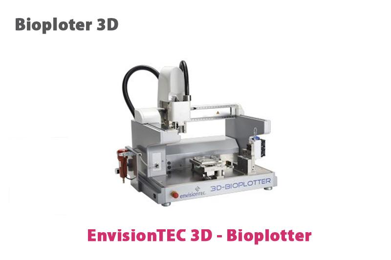 3D Wiser - 3D Bioplotter