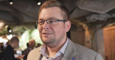 Tomáš Slavíček, innovation program manager Konica Minolta