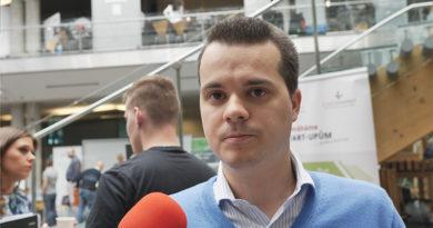Vladimír Hičák, Sales Director Pikto Digital