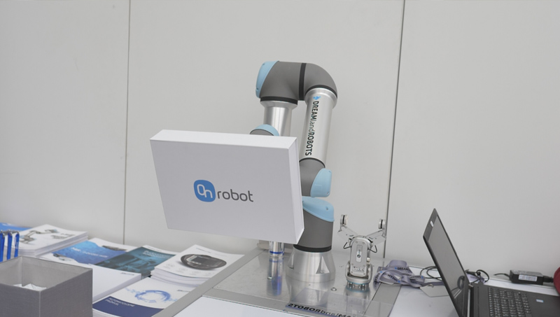 dreamlandrobots - universal robots