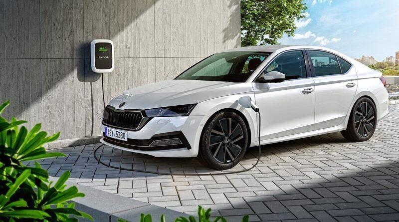 Škoda Auto představila čtvrtou generaci své vlajkové lodi Octavia