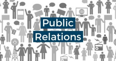 Point One: Workshop – Public relations