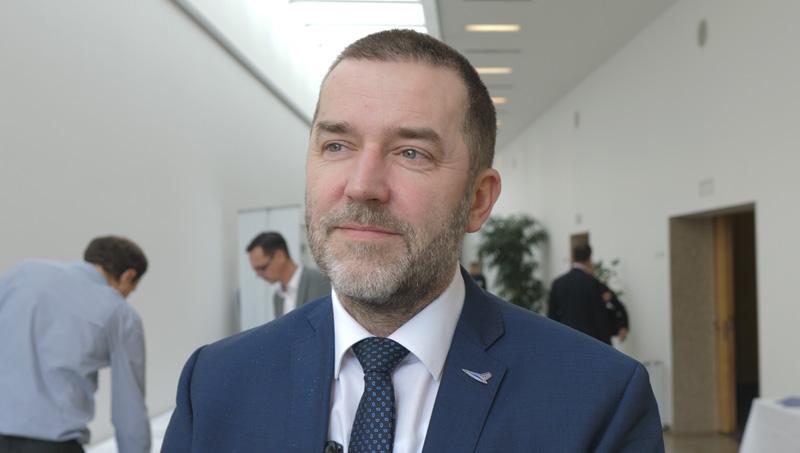 Josef Kašpar, Výzkumný a zkušební letecký ústav