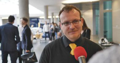 Jan Pešek, CEO Xmarton