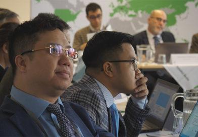 ŠAVŠ hostila zasedání projektu JEUL, které podporuje rozvoj vysokoškolského vzdělání v Asii