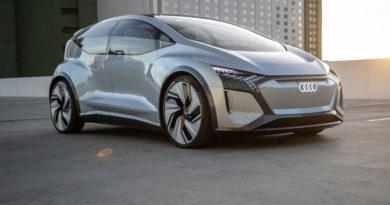 Audi Ces 2020