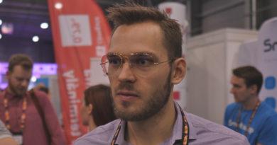 Vladimír Bartl, Busines development manager Smartlook