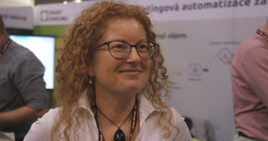 Markéta Danišová, Smart Emailing - e-mail marketing