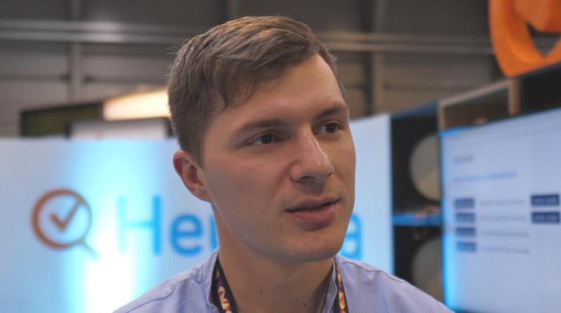 Honza Kotek, Business development manager Heureka