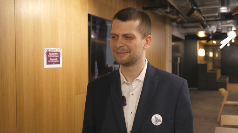 Martin Vítek, Pořadatel Soutěž & Podnikej