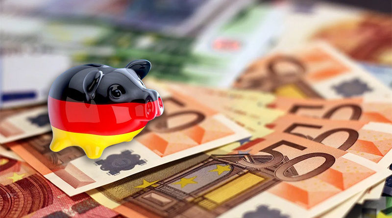 Německo ekonomika