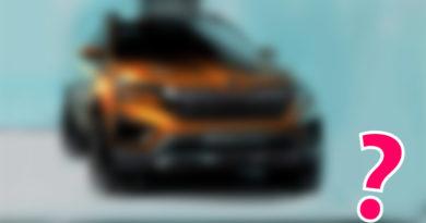 Škoda Vision In - Indie