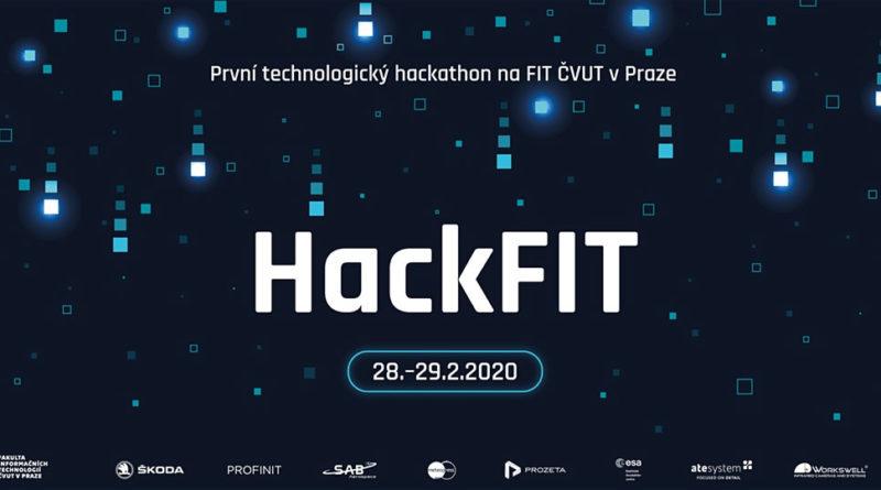 HackFIT - hackathon
