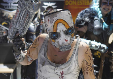 Comic-Con Prague přinesl kreslíře, herce i řadu cosplayerů