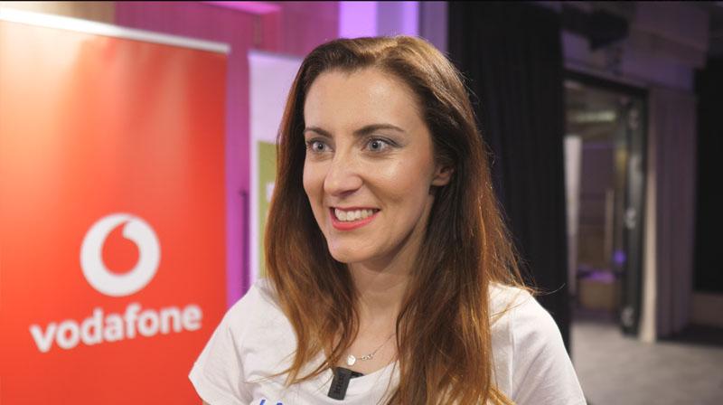 Pavlína Zychová, ambasadorka Women Startup Competition v ČR