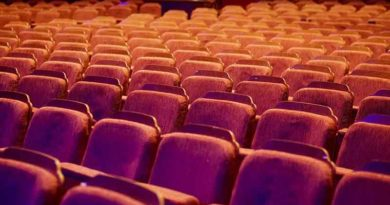 divadlo, kino, koronavirus