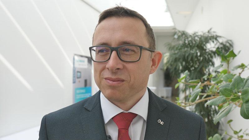 Tomáš Holub, člen bankovní rady České národní banky