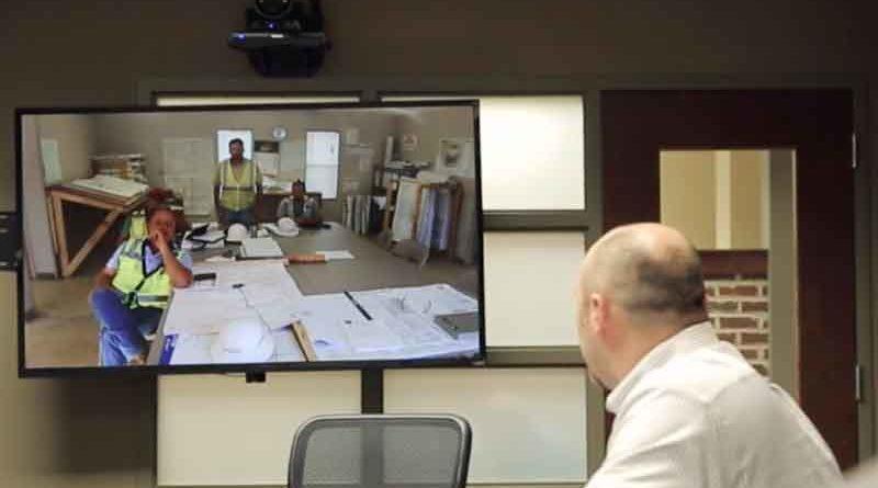 Lifesize videokonference