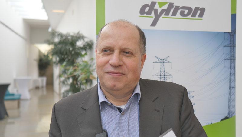 Luděk Michera, obchodní ředitel Dytron
