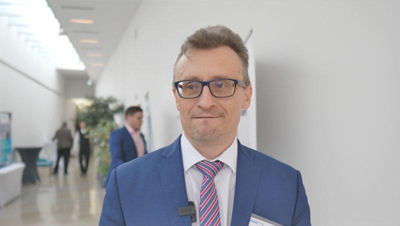 Milan Poddaný, vedoucí energetické služby a management ŠKO ENERGO