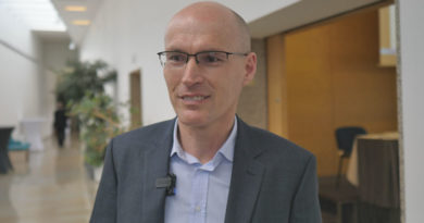 Milan Šimoník, ředitel COGEN Czech - energetika