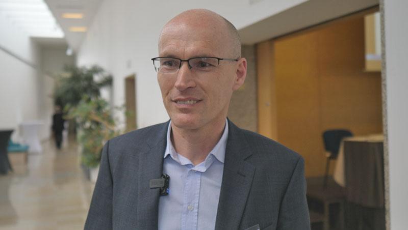 Milan Šimoník, ředitel COGEN Czech