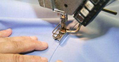 Obleky a jejich výroba