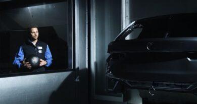 BMW - umělá inteligence