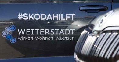 Škoda Auto importéři