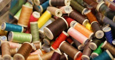 Udržitelnost textil