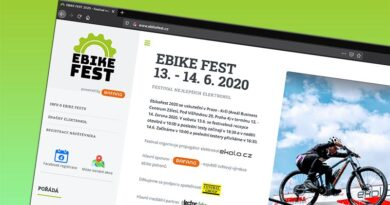 Ebike Fest Praha