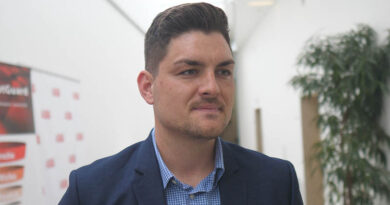 Roman Jiráček, Account manager Comguard