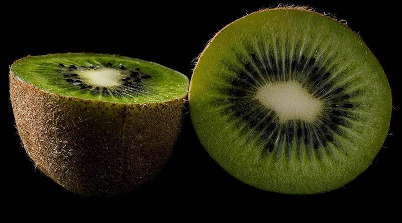 ovoce kiwi