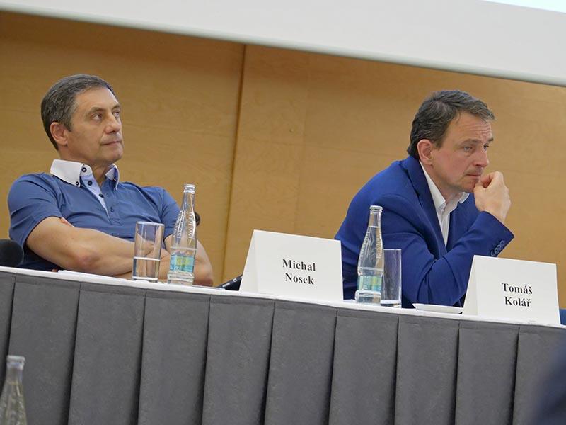 Konference Brno Průmysl
