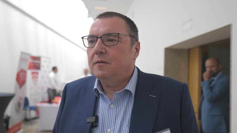 Miroslav Singer, hlavní ekonom Generali CEE Holding