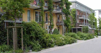 Freiburg - inspirace z německého města