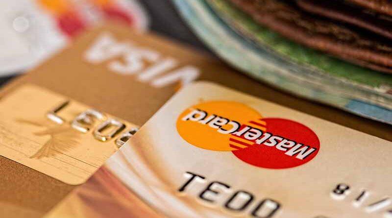 Bezkontaktní platby