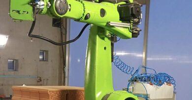 KM Robotics