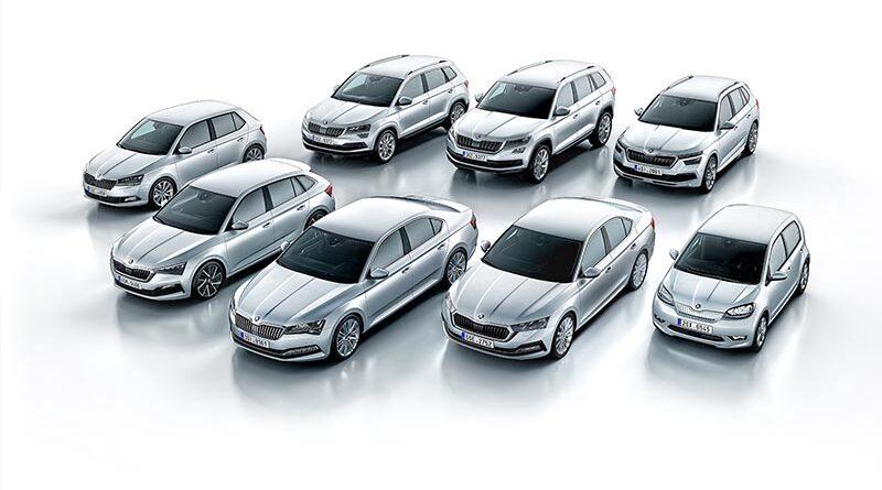 Škoda Auto - digitalizace