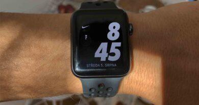 Wearables - Apple Watch