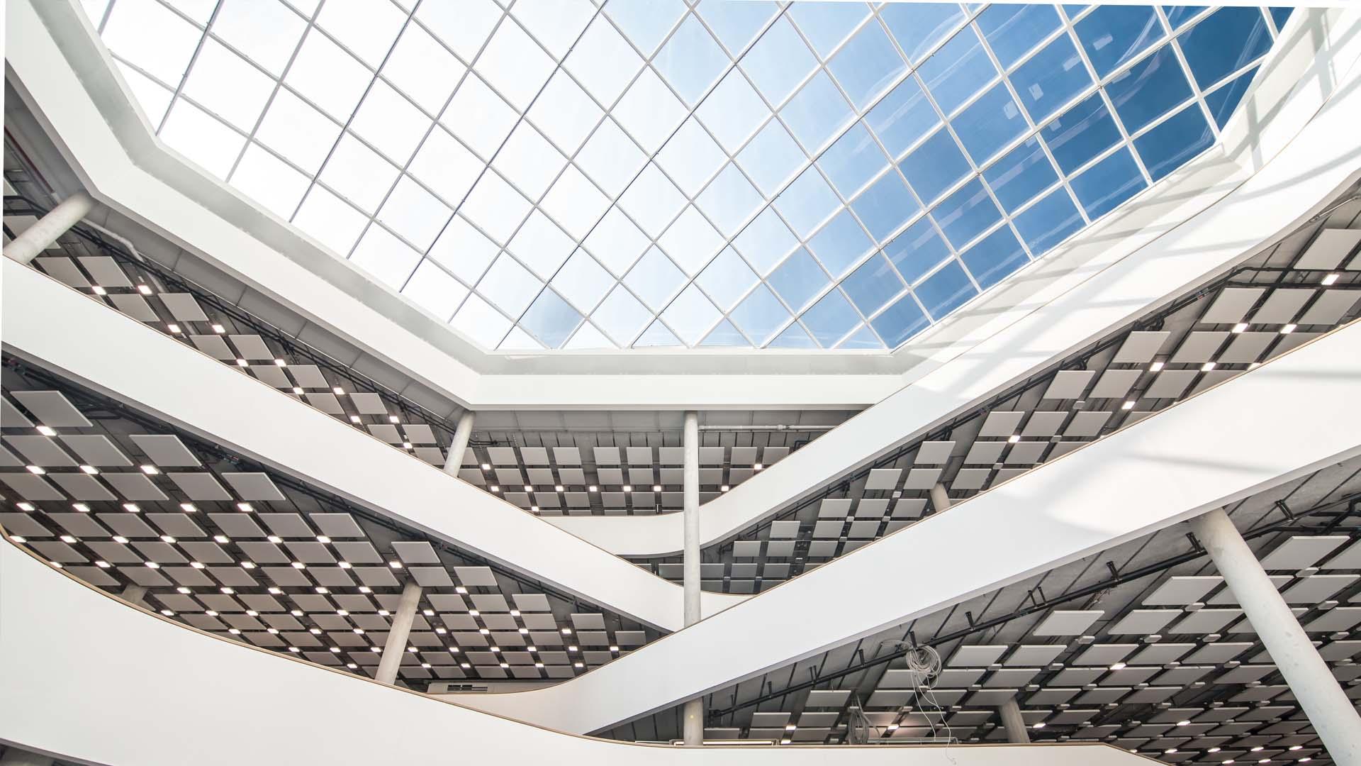 BMW technologické centrum