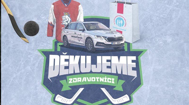 Škoda Auto a hokejová reprezentace