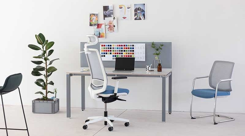 Kancelář budoucnosti